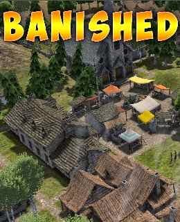 Banished cover new