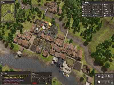 Banished Screenshot Photos 2