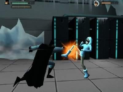 Batman Vengeance Screenshot photos 1