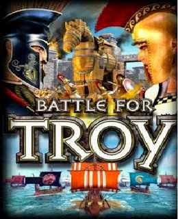 Battle for Troyn cover new