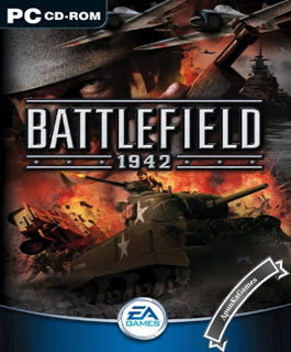 Battlefield 1942 / cover new