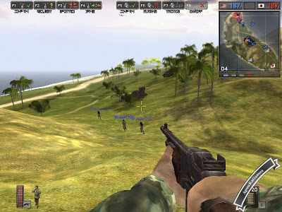 Battlefield 1942 Screenshot photos 2