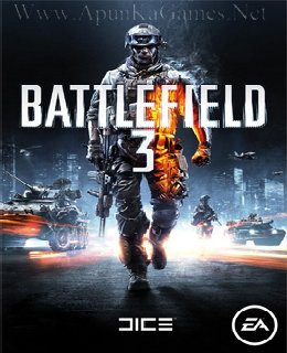 Battlefield 3 cover new