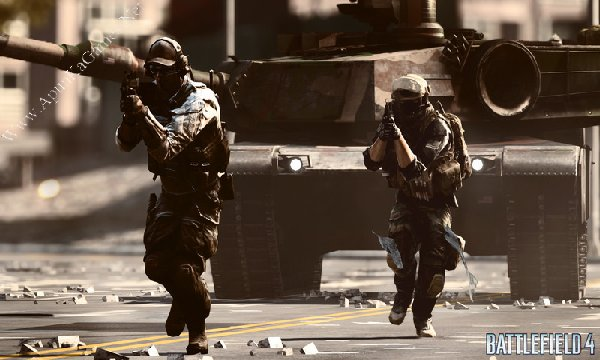 Battlefield 4 Screenshot Photos 2