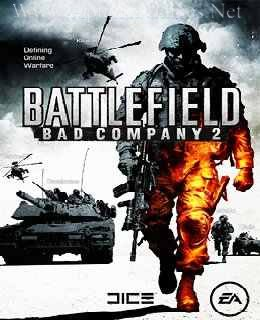 Battlefield 2 cover new