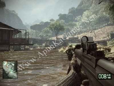 Battlefield: Bad Company 2 Screenshot Photos 1