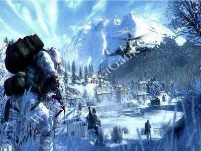 Battlefield: Bad Company 2 Screenshot Photos 2