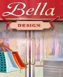 Bella Design cover new