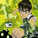 All Ben 10 Games