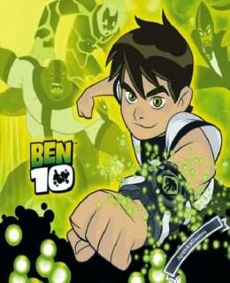All Ben 10 Games / cover new
