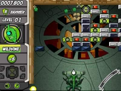 All Ben 10 Games Screenshot photos 1