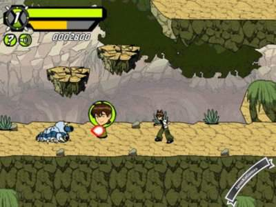 All Ben 10 Games Screenshot photos 3