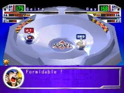 Beyblade – Let It Rip! [SLUS-01489] – Free ROMs ...