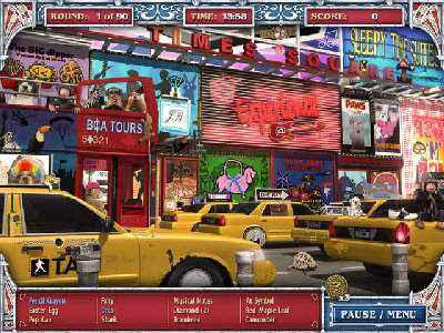 Big City Adventure: New York City Screenshot Photos 2