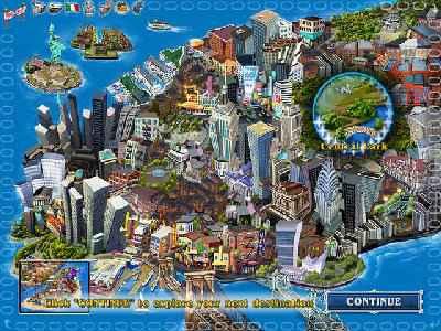 Big City Adventure: New York City Screenshot Photos 3