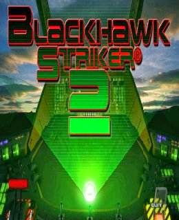 Blackhawk Striker 2 cover new