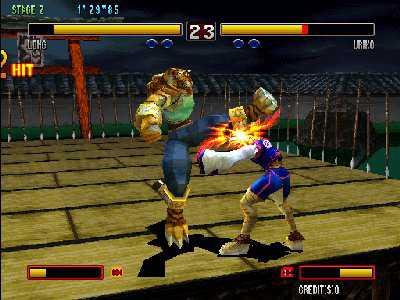 Download Pc Games Bloody Roar 2 (FULL VERSION) | Games Seru