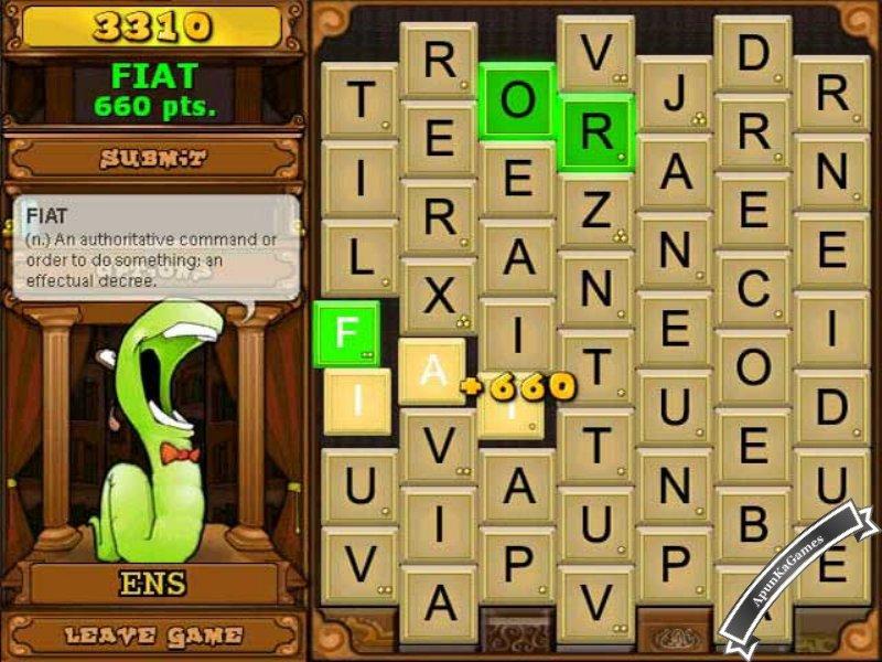 Bookworm Deluxe Screenshot photos 1