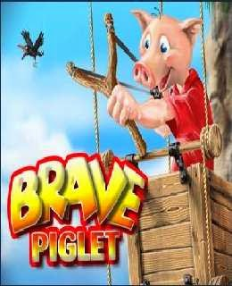 Brave Piglet cover new