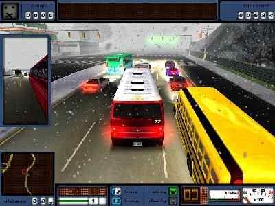Bus Driver: Special Edition Screenshot Photos 1