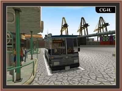Bus Driver: Special Edition Screenshot Photos 2