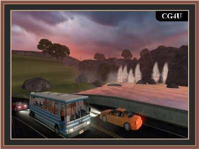 Bus Driver: Special Edition Screenshot Photos 3