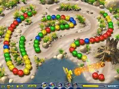 Butterfly Escape Screenshot Photos 1