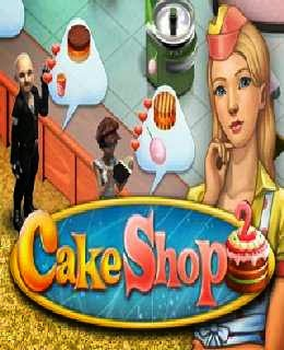 Cake Shop 2 cover new