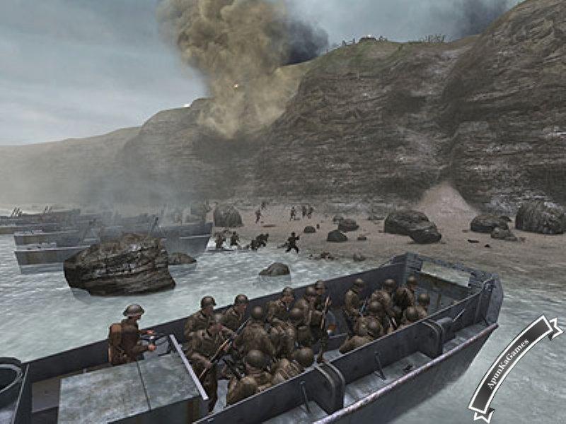 Call of Duty 1 Screenshot photos 1