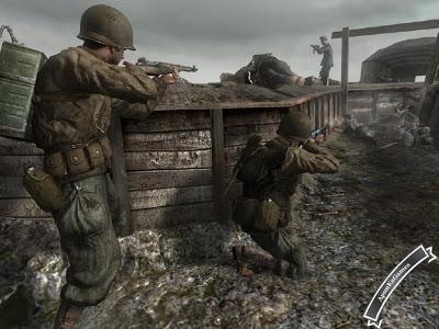Call of Duty 2 Screenshot photos 1