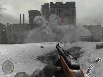 Call of Duty 2 Screenshot photos 2