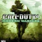 Call of Duty 4 – Modern Warfare