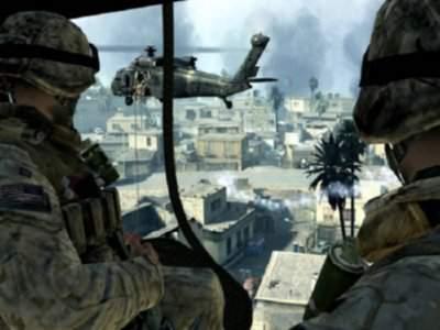 Call of Duty 4 - Modern Warfare Screenshot photos 1