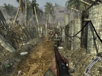 Call of Duty World at War Screenshot photos 1