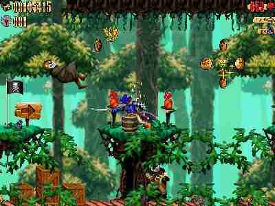 Claw Screenshot Photos 2