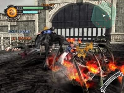 Chaos Legion Screenshot photos 1