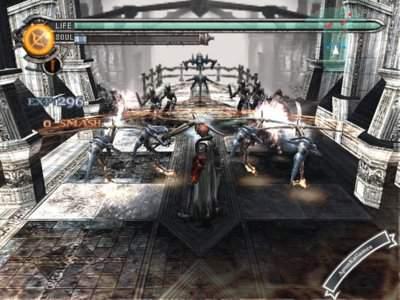 Chaos Legion Screenshot photos 2