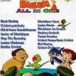 Chota Bheem All Games