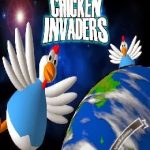 Chicken Invaders 1 (2MB)