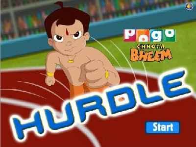 Chota Bheem All Games Screenshot Photos 1