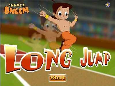 Chota Bheem All Games Screenshot Photos 2
