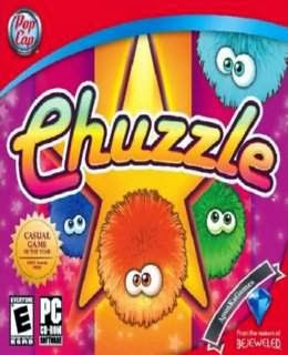 Chuzzle Deluxe / cover new