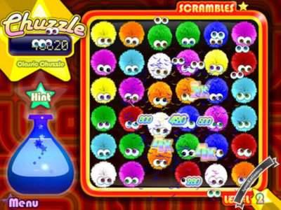 Chuzzle Deluxe Screenshot photos 1