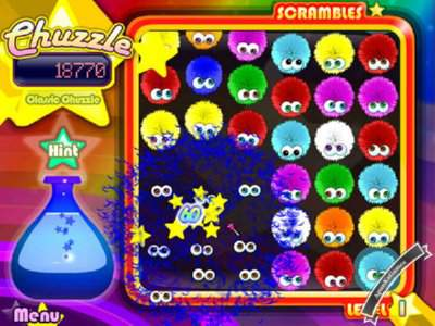 Chuzzle Deluxe Screenshot photos 2