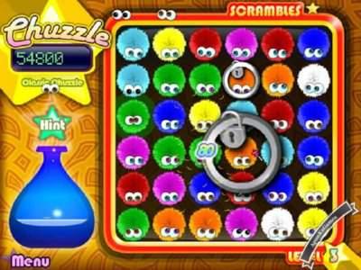Chuzzle Deluxe Screenshot photos 3