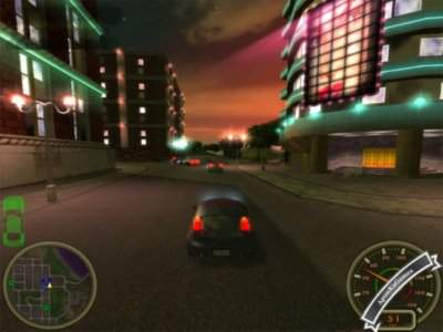City Racer Screenshot photos 1