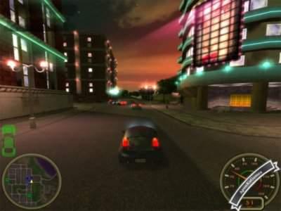 City Racer Screenshot photos 1