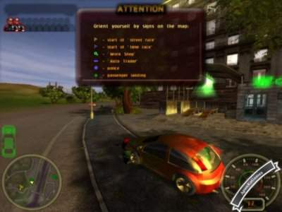 City Racer Screenshot photos 2