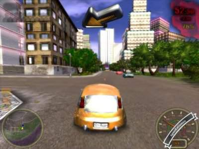 City Racer Screenshot photos 3