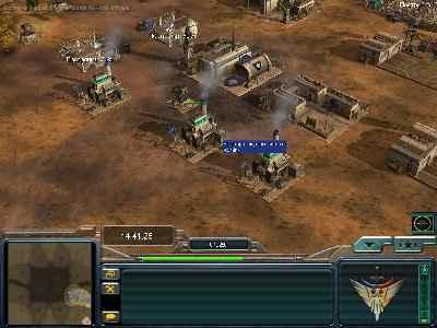 Command and Conquer Generals Zero Hour Screenshot Photos 1